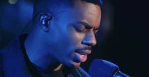 """Watch Vince Staples And Flume Cover Ghost Town DJs' """"My Boo"""""""