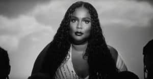 "Lizzo bares her heart in the ""Cuz I Love You"" music video"