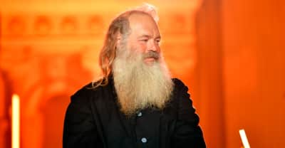 A Rick Rubin docu-series is coming to Showtime