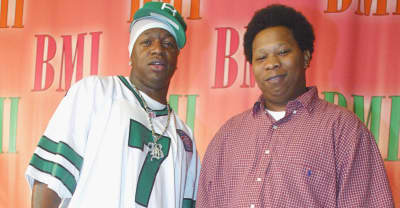 Big Tymers announce reunion show