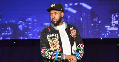 Kendrick Lamar, Lil Wayne, and Nicki Minaj among features on Creed II soundtrack