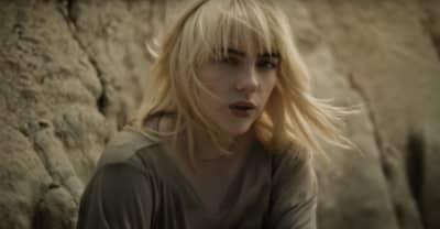 "Billie Eilish shares ""Your Power"" music video"