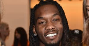Offset might have revealed the release date for his solo project