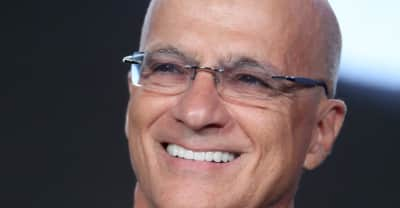 Jimmy Iovine denies reports that he's leaving Apple in August
