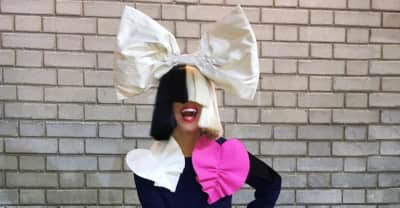 Sia Is Releasing A Christmas Album