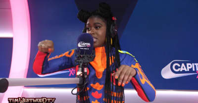 Tierra Whack's new freestyle references Michelle Obama and DJ Khaled