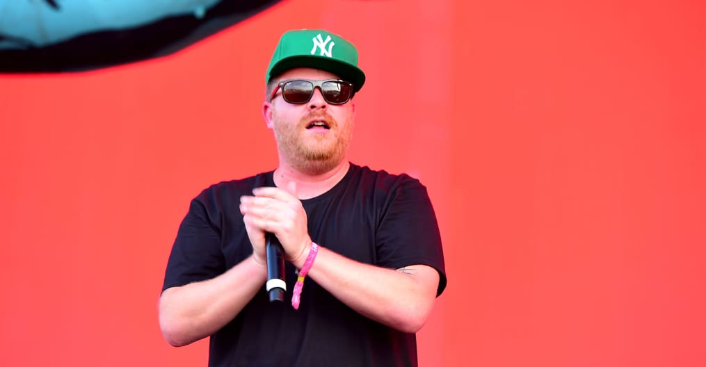 """El-P says Spotify """"doesn't care"""" about protecting artists against fraud"""