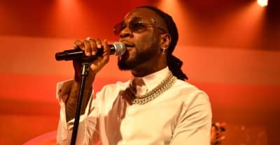 Burna Boy shares details about new album, Twice as Tall