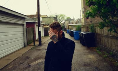 """On """"Settled Down,"""" Mike Kinsella Is Still Sad, But Not As Sad As He Used To Be"""
