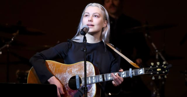 Phoebe Bridgers, Flying Lotus, and Soccer Mommy to perform for new livestream concert service 1