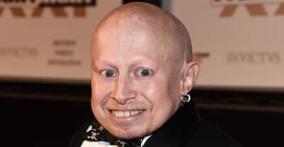 Verne Troyer has died