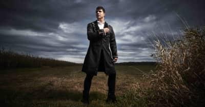 """Jeremy Dutcher enlists Casey MQ for """"Pomok Naka Poktoinskwes"""" remix"""