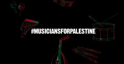 Over 600 artists, including Noname and Questlove, sign open letter in support of Palestinian rights