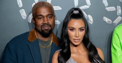 Kanye West & Kim Kardashian set up countrywide Yeezy lemonade stands to raise money for mental illness