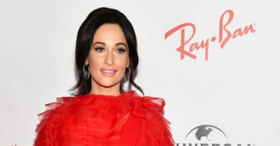 Kacey Musgraves brought Ru Paul's Drag Race All-Stars winners on stage at a recent tour stop