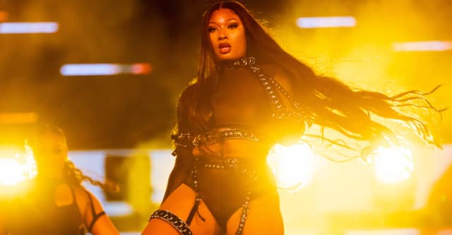"""Megan Thee Stallion pens New York Times op-ed: """"Black women are still constantly disrespected"""" 1"""