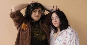 "Palehound and Jay Som announce debut album as Bachelor, share ""Stay in the Car"""