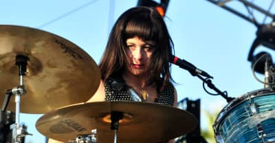 Janet Weiss gave her first interview since leaving Sleater-Kinney
