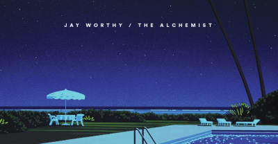 Jay Worthy And The Alchemist's Fantasy Island EP Will Chill You Out Immediately