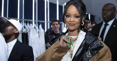 Rihanna faces copyright infringement lawsuit over music used in Fenty Instagram post