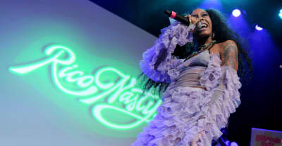 """Red Bull Music's """"Southern Rap Queens"""" celebrates Rico Nasty, Gangsta Boo & more"""