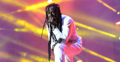 The high stakes of reggae superstar Buju Banton's return