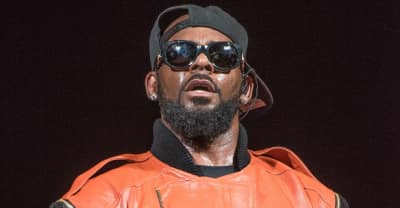 "R. Kelly's daughter issues statement in support of survivors, calls dad a ""monster"""