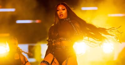"Megan Thee Stallion addresses alleged Tory Lanez shooting incident on ""Shots Fired"""
