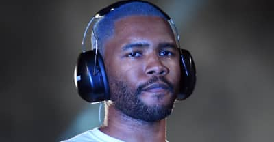 Frank Ocean's younger brother Ryan Breaux reportedly killed in car crash