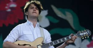 Vampire Weekend will release the first singles from their upcoming double album next week