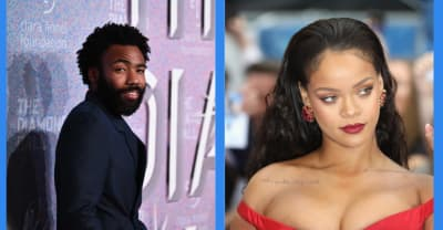 Watch Childish Gambino & Rihanna co-star in Guava Island