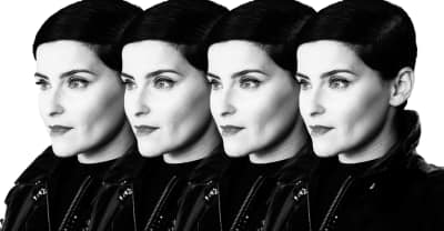 Nelly Furtado Confirms The Ride Album Details