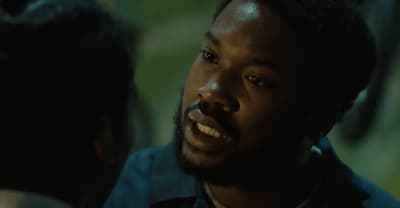 Watch Meek Mill in a new trailer for Charm City Kings