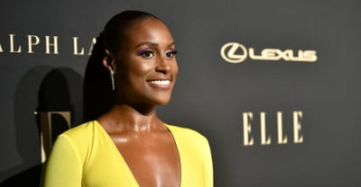 Issa Rae launches label partnership with Atlantic Records