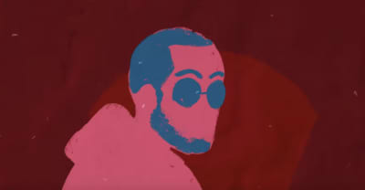 "Free Nationals share animated ""Time"" video featuring Mac Miller and Kali Uchis"