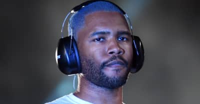Frank Ocean cancels new vinyl release, refunds orders