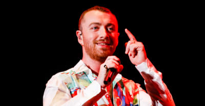 "Sam Smith publicly changes pronouns to they/them: ""I've decided to embrace myself for who I am"""