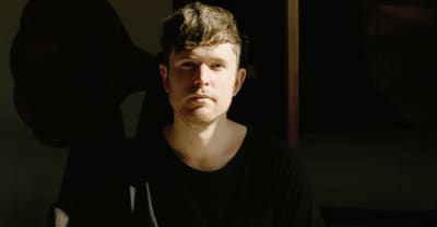 James Blake announces new EP Before