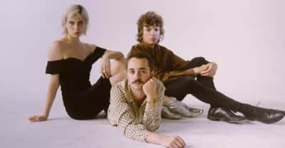 """Sunflower Bean make their Mom + Pop debut with """"I Was a Fool"""""""