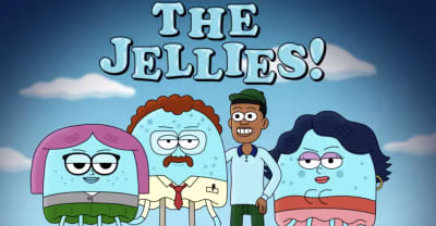 Tyler, The Creator shares trailer, premiere date for The Jellies season two