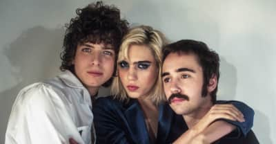 """Sunflower Bean releases politically-charged single """"Crisis Fest"""""""