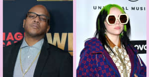 "Styles P says Billie Eilish doesn't ""get the culture nor is she part of it"" in regards to comments about rap"