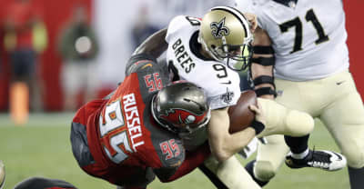 NFL free agent Ryan Russell comes out as bisexual
