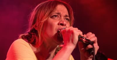 Fiona Apple blasts Grammys for Dr. Luke nomination in new interview