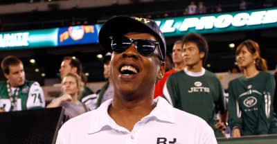 A timeline of JAY-Z's relationship with the NFL