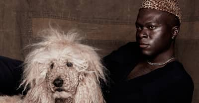 """Get Lost In """"Woods Of Solitude"""" With Montreal's Afropop Experimenter Pierre Kwenders"""