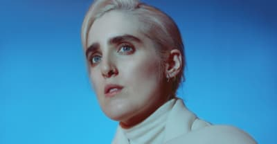 Shura announces new album forevher, shares new song