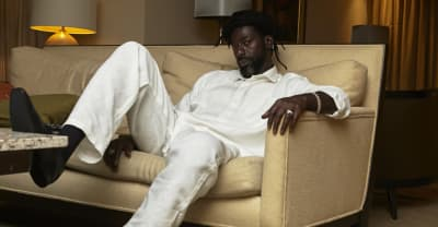 "Watch the video for Buju Banton's ""Country For Sale"""