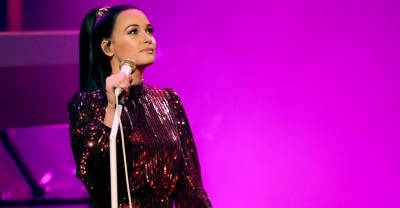 Kacey Musgraves to voice a character in Studio Ghibli's Earwig and the Witch