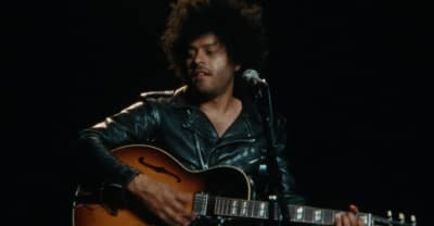 Watch Twin Shadow pay tribute to his departed heroes in new video